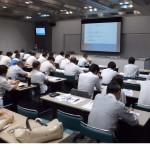 リフォーム会社向け スキルアップセミナー講演