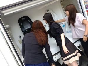 トイレ勉強会 (2)