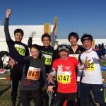 加古川マラソンいってきました