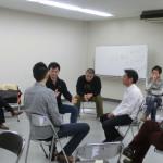 博多にてグループコンサルティング