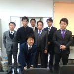 和歌山の会社さん来社!